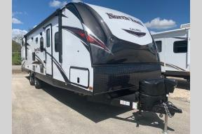 Used 2020 Heartland North Trail 31QUBH Photo