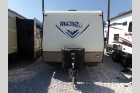 Used 2018 Forest River RV Flagstaff Micro Lite 25FKS Photo