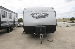 Used 2021 Forest River RV Cherokee Grey Wolf 26DBH Photo
