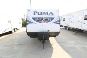 Used 2016 Palomino Puma 23-FB Photo