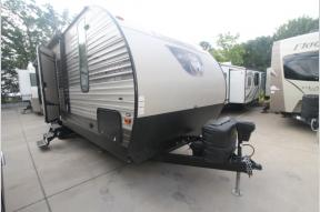 Used 2017 Forest River RV Cherokee 244JR Photo