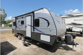 Used 2017 CrossRoads RV Zinger Z1 Series ZR211RD Photo