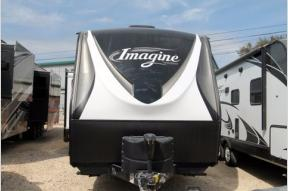 Used 2017 Grand Design Imagine 3150BH Photo