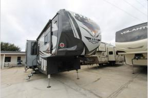 Used 2017 Heartland Cyclone 3513JM Photo