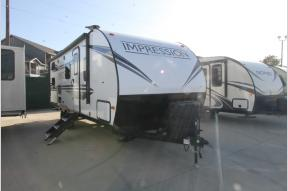 Used 2019 Forest River RV Impression 24BH Photo