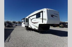 Used 2011 Carriage Cameo 37CKSLS Photo