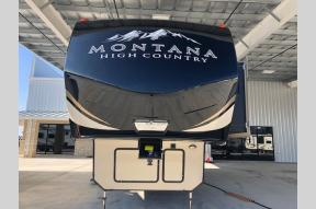 Used 2016 Keystone RV Montana High Country 305RL Photo