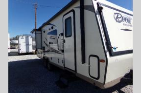 Used 2017 Forest River RV Rockwood Roo 23RS Photo