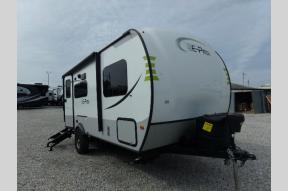 Used 2019 Forest River RV Flagstaff E-Pro 19FBS Photo