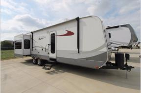 Used 2013 Open Range RV Mesa Ridge MR320RES Photo