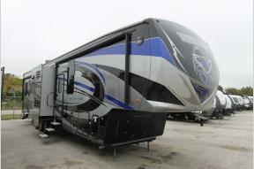 Used 2016 Winnebago Industries Towables Scorpion 4014 Photo