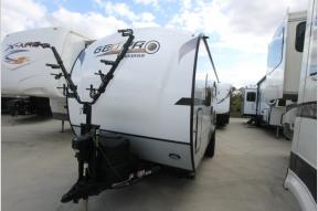 Used 2020 Forest River RV Rockwood GEO Pro 19FD Photo