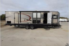 Used 2017 Forest River RV Cherokee 274VFK Photo
