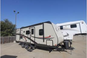 Used 2013 EverGreen RV i-Go G236RBK Photo