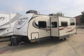 Used 2016 Heartland Sundance XLT 291QB Photo