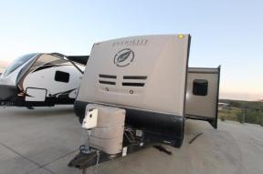 Used 2011 EverGreen RV Ever-Lite 34BHDS Photo