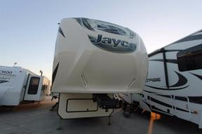 Used 2015 Jayco Eagle 351MKTS Photo