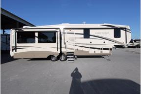 Used 2017 Forest River RV Cedar Creek Champagne Edition 38EL Photo
