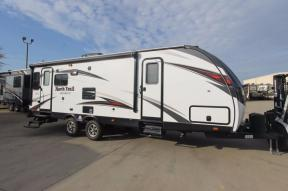 Used 2018 Heartland North Trail 26LRSS King Photo