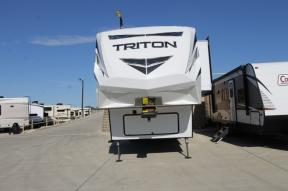 Used 2019 Dutchmen RV Triton 3351 Photo