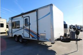 Used 2015 Forest River RV Work and Play 18EC Photo