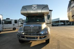 Used 2020 NeXus RV Wraith 34W Photo
