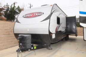 Used 2014 Dutchmen RV Aspen Trail 3117RLDS Photo