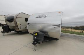 Used 2016 CrossRoads RV Z 1 ZT211RD Photo
