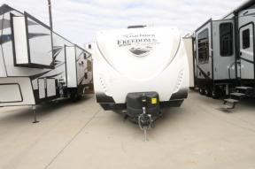 Used 2017 Forest River RV Freedom Express 293RLDS Photo