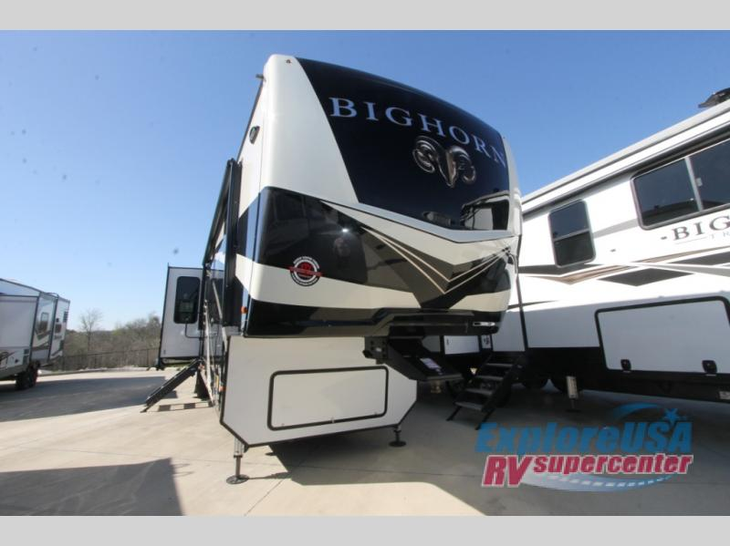 2020 Heartland RVs 3870fb