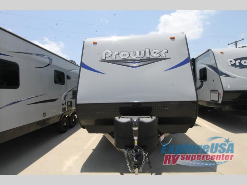 New 2020 Heartland Prowler 290bh Travel Trailer At