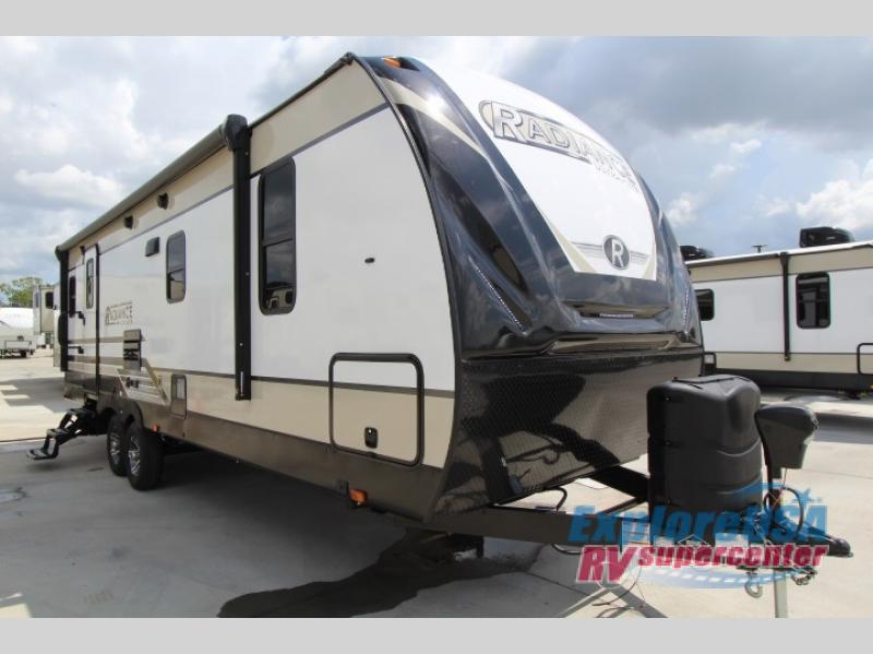 2019 Cruiser RV 25rb