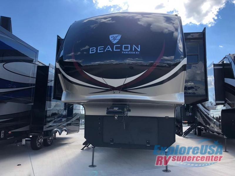 New 2019 Vanleigh Rv Beacon 40flb Fifth Wheel At