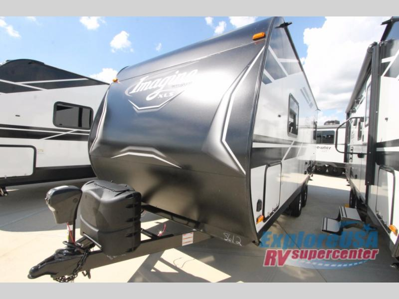 New 2019 Grand Design Imagine Xls 19rle Travel Trailer At