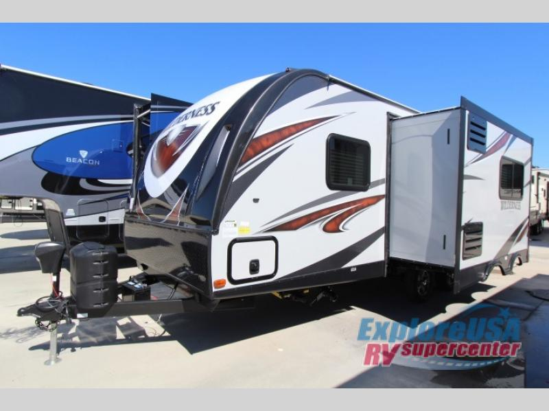 New 2019 Heartland Wilderness 2400rb Travel Trailer At