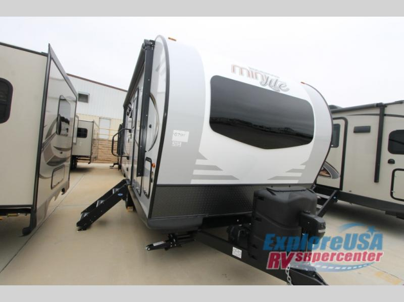 2019 Forest River 2104s