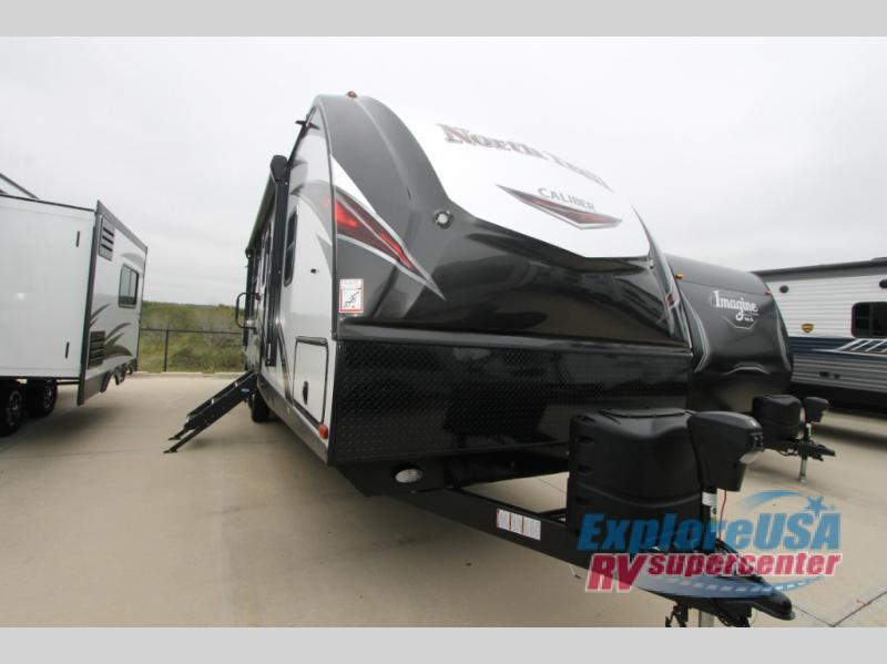 2019 Heartland RVs 28rkds king