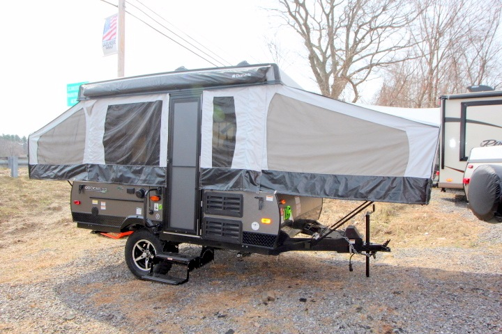 New 2017 Forest River Rv Rockwood Extreme Sports 1970esp