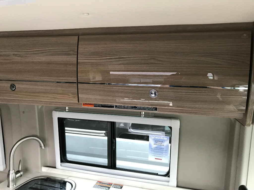 New 2020 Winnebago Travato 59KL Motor Home Class B at Flagg