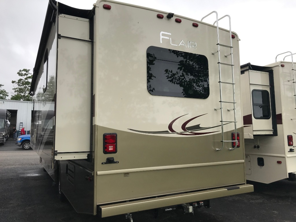 New 2020 Fleetwood RV Flair 29M Motor Home Class A at Flagg