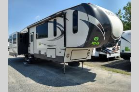 New 2018 Keystone RV Sprinter 357FWLFT Photo