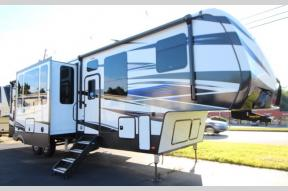 New 2020 Keystone RV Fuzion 373 Photo