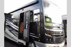 New 2018 Fleetwood RV Bounder 36H Photo