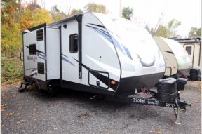 New 2018 Keystone RV Bullet 220RBI Photo