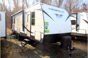 New 2018 Keystone RV Hideout 258LHS Photo