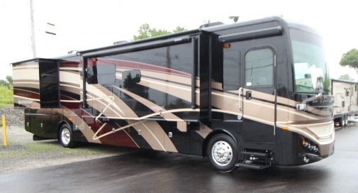 Class A Motorhomes for Sale in Massachusetts | Flagg RV