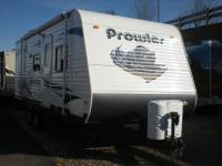 Used 2013 Heartland Prowler 20 RBS Photo