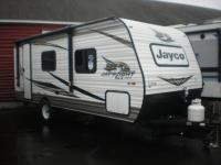 New 2019 Jayco Jay Flight SLX 7 195RB Photo