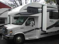 New 2019 Jayco Greyhawk 29MV Photo