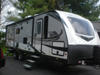 New 2019 Jayco White Hawk 27RB Photo